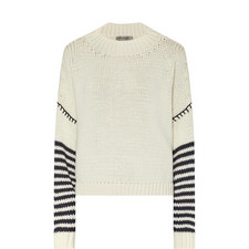 Eger Relaxed Fit Sweater
