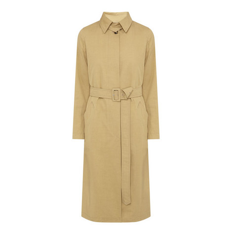 Emanuel Classic Trench Coat, ${color}