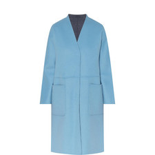 Embassy Reversible Coat