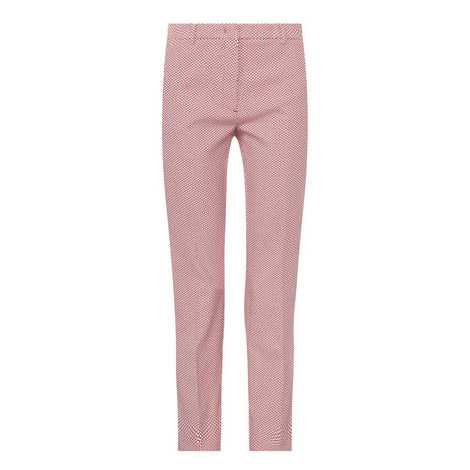 Emmy Cropped Trousers, ${color}