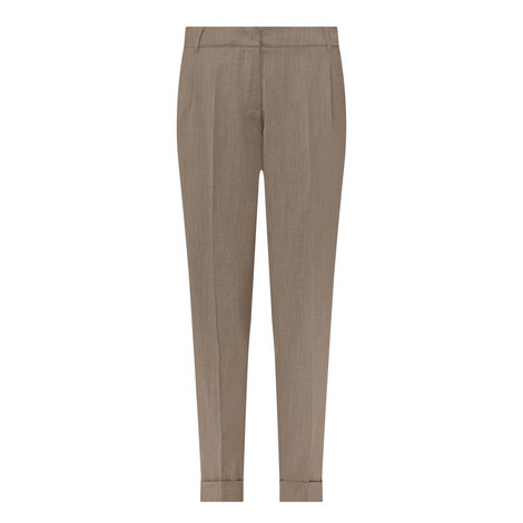 Empoli Cuffed Trousers, ${color}
