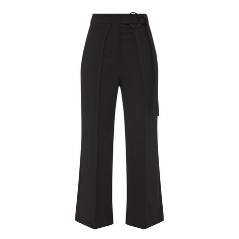 Epoche Wide Fit Trousers, ${color}