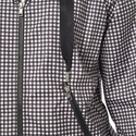 Eracle Check Jacket, ${color}