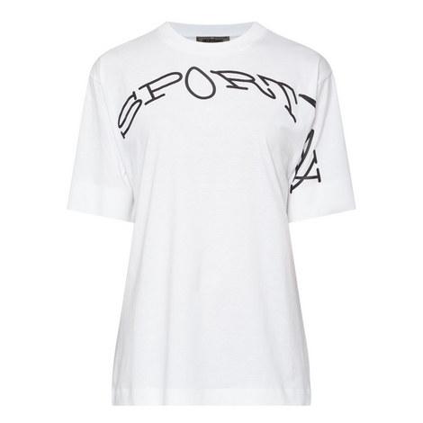 Erivan Logo T-Shirt, ${color}