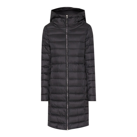 Quilted Long Coat, ${color}