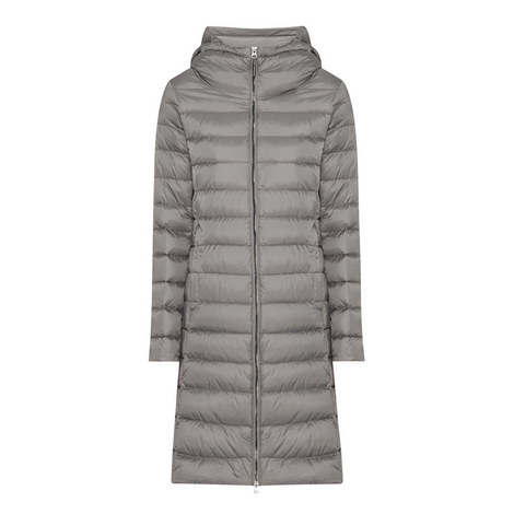 Puffer Long Coat, ${color}