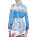 Esedra Aegean Print Shirt, ${color}