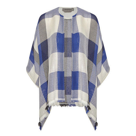 Euro Check Cardigan, ${color}