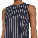 Extra Striped Dress, ${color}