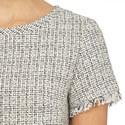 Ezor Tweed Dress, ${color}