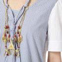 Falange Stripe T-Shirt, ${color}
