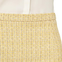 Fastoso Tweed Skirt, ${color}