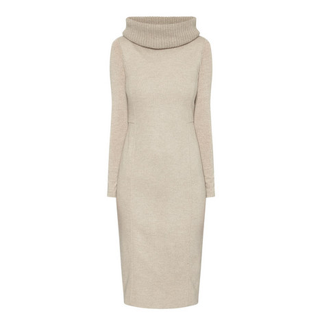 Feroce Jersey Dress, ${color}