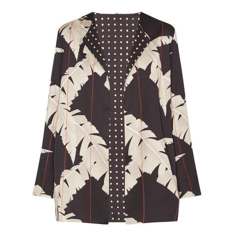 Fiducia Reversible Jacket, ${color}