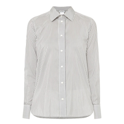 Filato Striped Shirt, ${color}