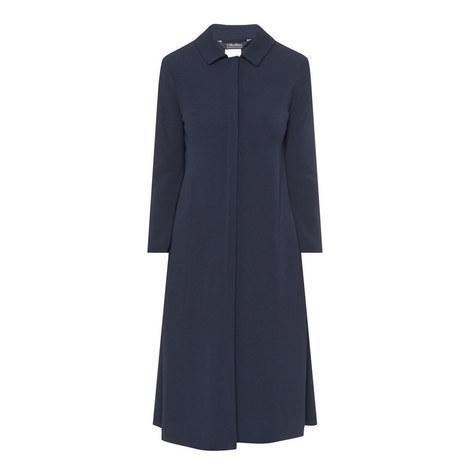 Flimato Button Front Dress, ${color}
