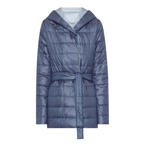 Quilted Button Jacket, ${color}