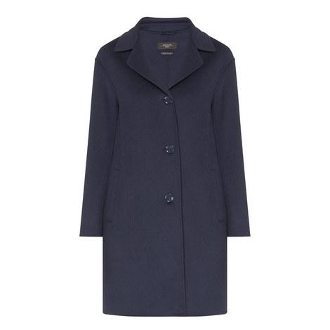 Fiorina Short Coat, ${color}