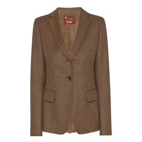 Fluer Wool Jacket, ${color}