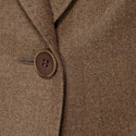 Fluer Wool Jacket, ${color}