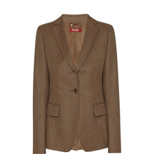 Fluer Wool Jacket