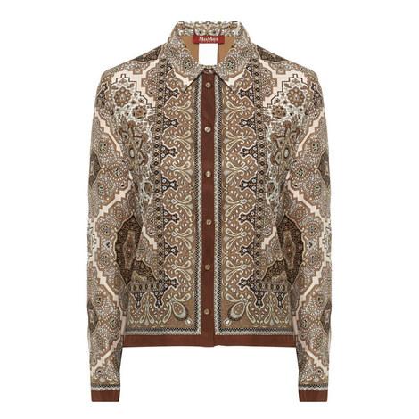 Gaetano Paisley Shirt, ${color}