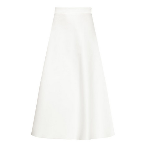 Gaia A-Line Skirt, ${color}