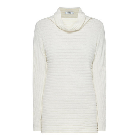 Galosce Polo Neck Sweater, ${color}