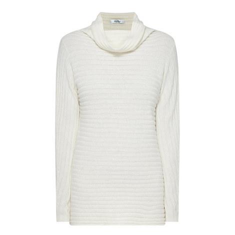 Galosce Polo Neck Sweater, ${color}