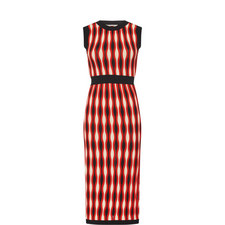 Gange Cut-Out Dress