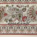 Gardone Printed Scarf, ${color}