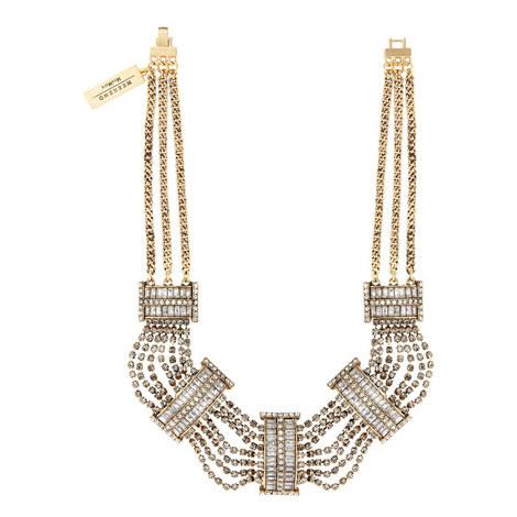 Jewel Necklace, ${color}