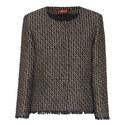 Gattini Tweed Jacket, ${color}