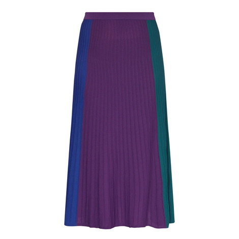 Gea Knitted Skirt, ${color}