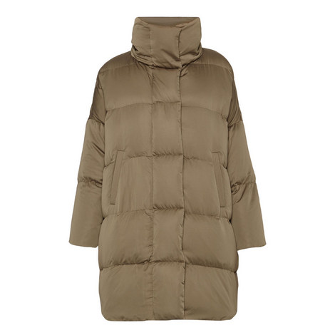 Gemona Padded Coat , ${color}