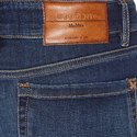 Genere High-Rise Jeans, ${color}