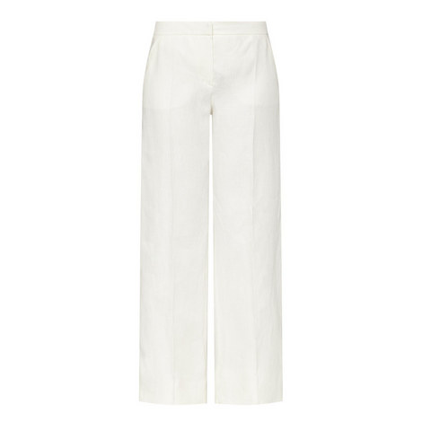 Gerry Linen Trousers, ${color}