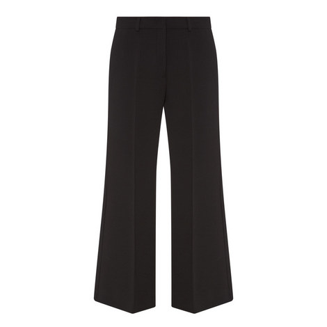 Gerarda Flared Trousers, ${color}