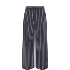 Girante Striped Trousers