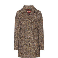 Gilda Tweed Coat