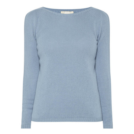 Giorgio Cashmere Sweater, ${color}
