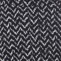 Girante Deconstructed Chevron Skirt, ${color}