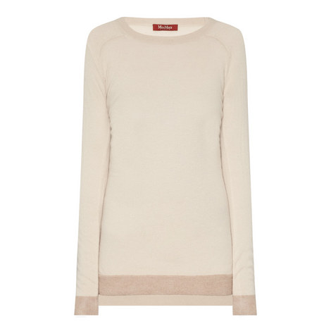 Girotta Wool Mix Sweater, ${color}