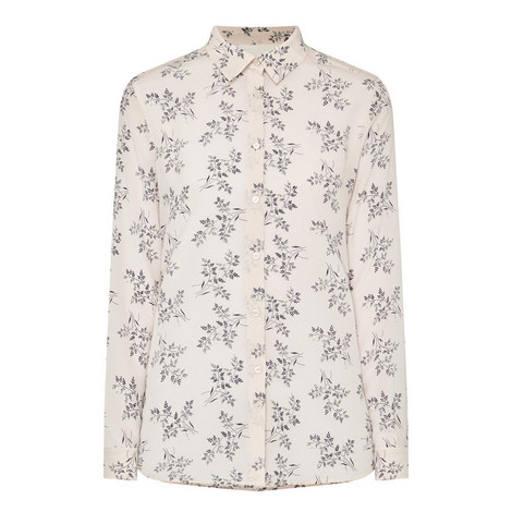 Giulio Floral Print Shirt, ${color}