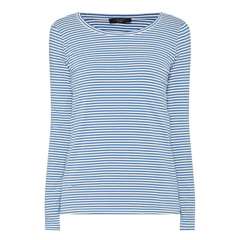 Gradi Stripe T-Shirt, ${color}