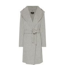 Harlem Wool Coat