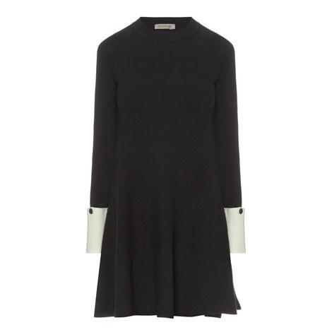 Janzir A-Line Dress, ${color}