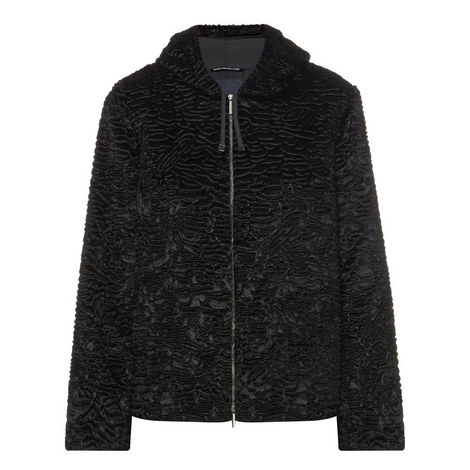 Kentia Hooded Jacket, ${color}