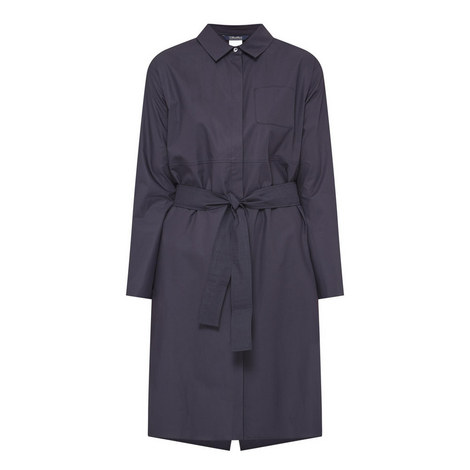 Kirie Shirt Dress , ${color}