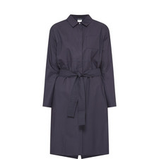 Kirie Shirt Dress
